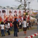 Berryz Kobo Bangkok 011