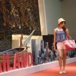 Pet expo model