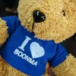 I love Boonma
