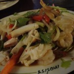 Great Thai foods