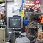 Love Game Shop panoramic