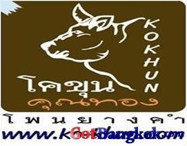 Ko Khun Beef