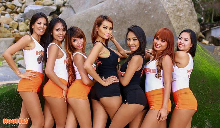 HOOTERS is opening in Bangkok (and Thailand) - Got Bangkok